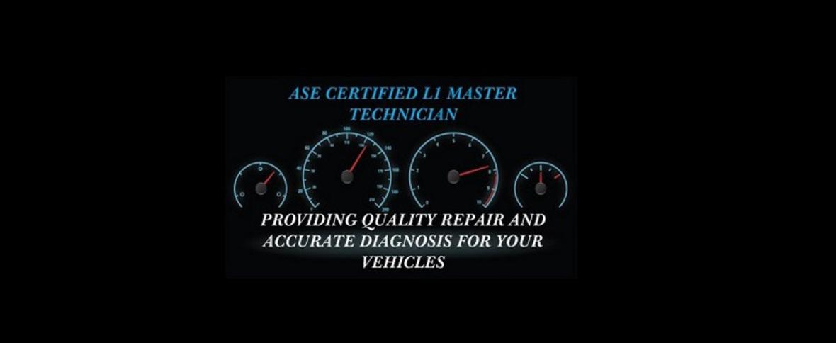 High Gear Automotive Services Llc About Us